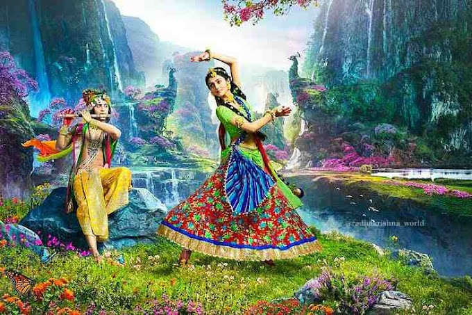 Radhey Krishna Best Whatsapp Status Video Download