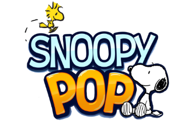 Snoopy Pop Video Game