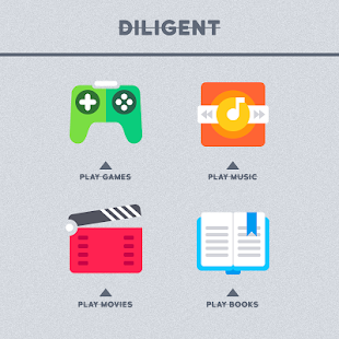 DILIGENT – ICON PACK APK v2.0.8.1 [Patched] [Latest]