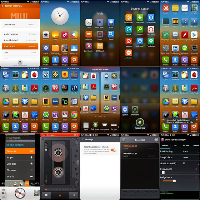 MIUI V6 Custom Rom for MT6572 (Micromax A77) | World of