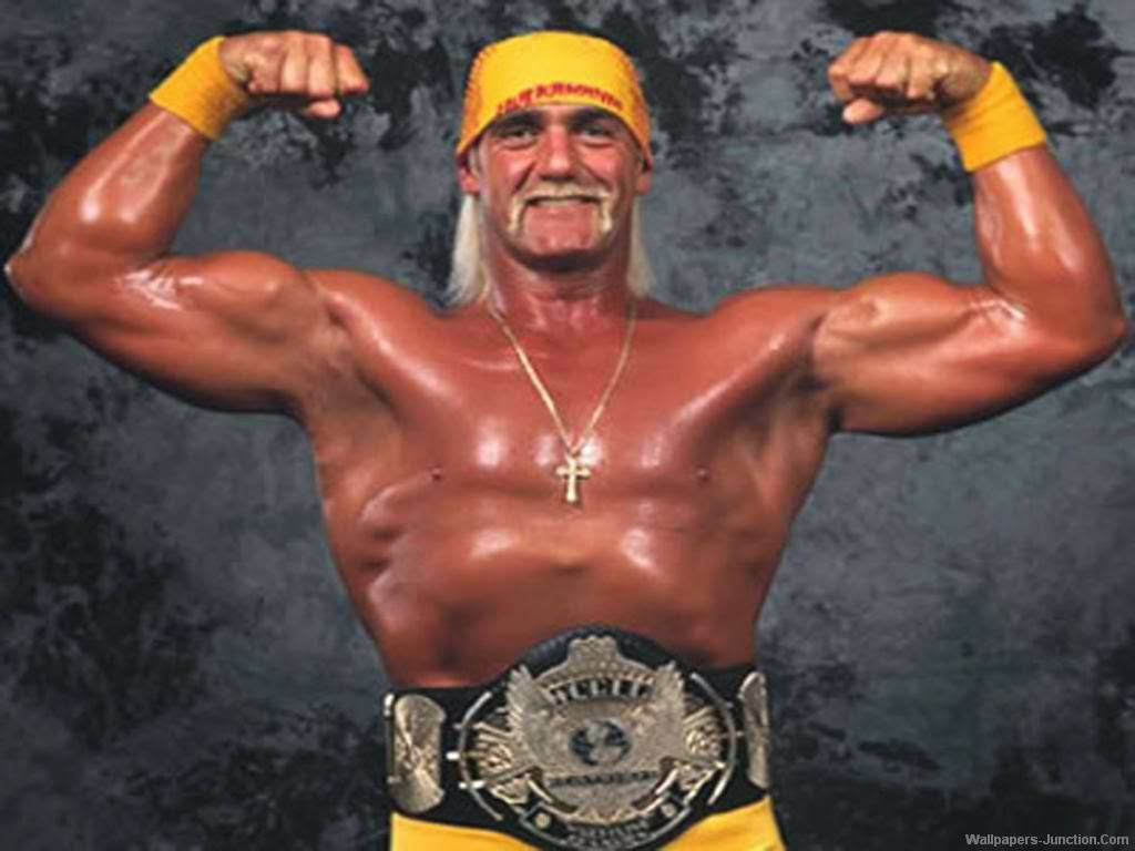 Wwe Hulk Hogan Chatter Busy Hulk Hogan Returns To Wwe
