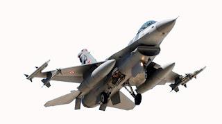 istanbul'da alçak uçuş yapan F-16'ların sırrı