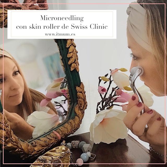 skin roller itmum