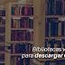 Día del libro: Bibliotecas virtuales para descargar gratis
