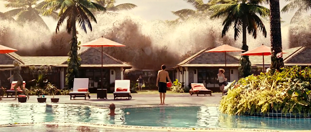 The Impossible 2012 Dual Audio Hindi 720p BluRay