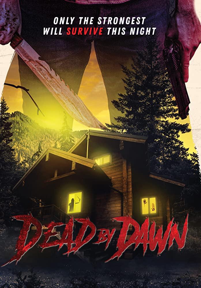 Nonton Download Film Dead by Dawn (2020) Full Movie Sub Indo