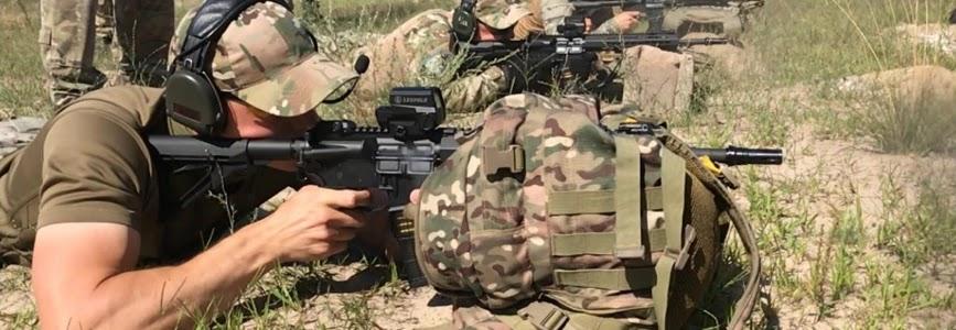 UAR-15 повністю замінить автомат Калашникова