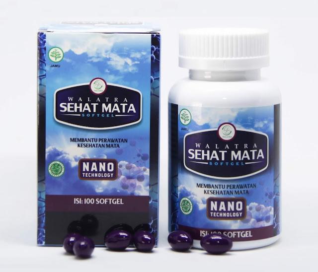 Obat Herbal Mata Terkena Radiasi Hp Yang Ampuh - 100% Alami