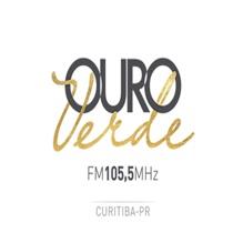 Ouvir agora Rádio Ouro Verde FM Easy 105.5 - Curitiba / PR