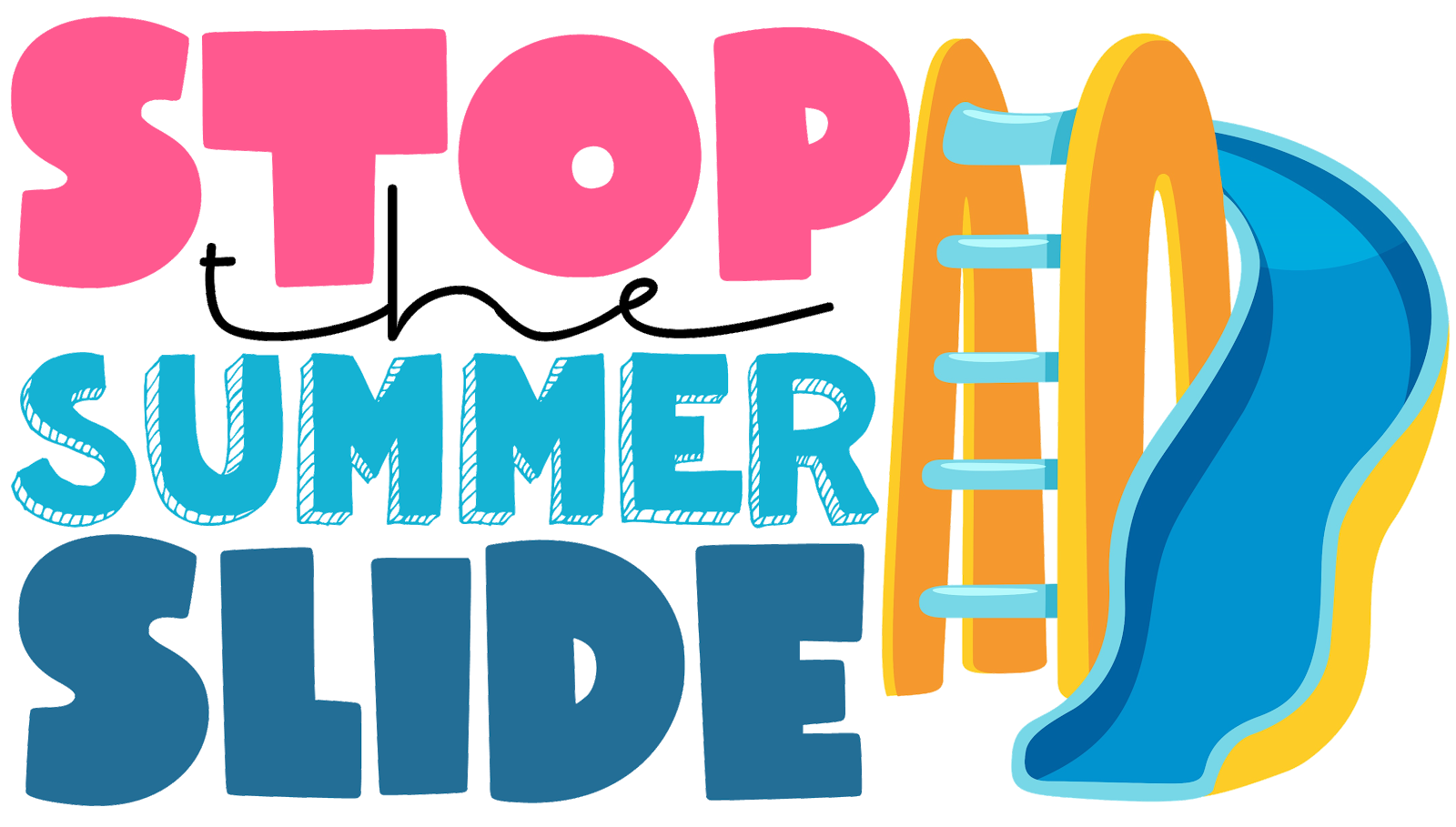 Stop the Summer Slide