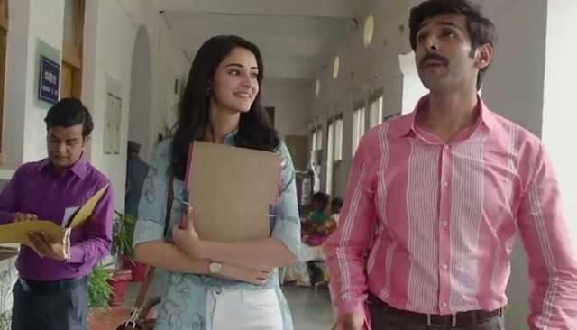 Pati Patni Aur Woh Full Movie Download 720p by Tamilrockers