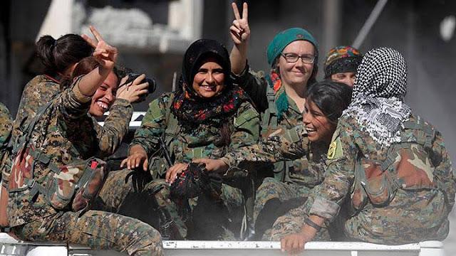 PBB Rilis Laporan Kematian Warga Sipil di Suriah Melonjak Karena Konflik