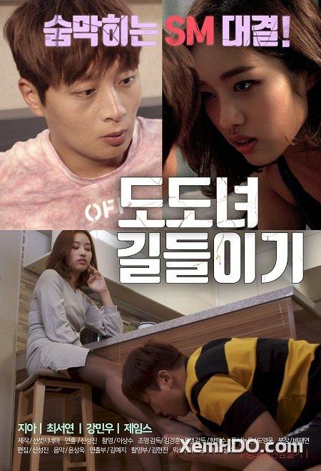 Training A Snob Full Korea 18+ Adult Movie Online Free