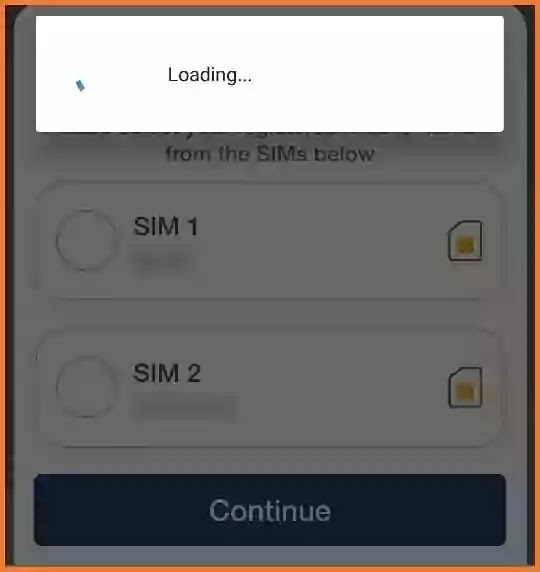 how to activate imobile app