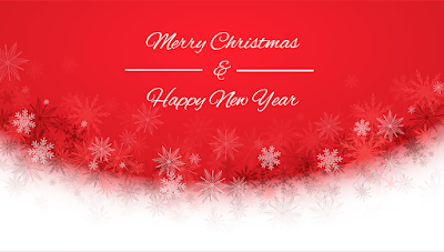 Merry Christmas and Happy New Year Wishes Text