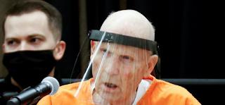 US ex-cop, Joseph DeAngelo Jr pleads guilty to 13 murders, rapes