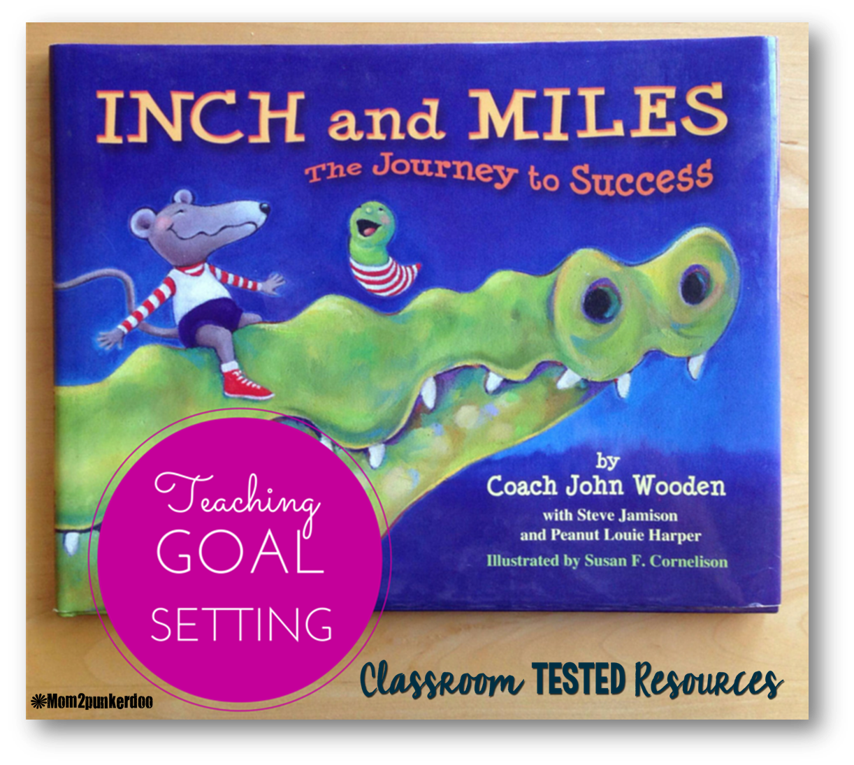 Planning For Success Goal Setting Classroom Tested Resources