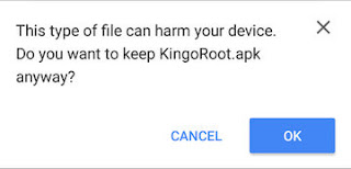 Root any Android device with KingoRoot, the best one-click Android apk root tool.