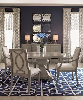 baer's furniture dining room