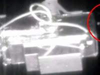 NASA Sembunyikan UFO Saat Mereka Melewati ISS