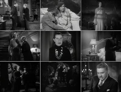 La marca del vampiro (1935) Mark of the Vampire