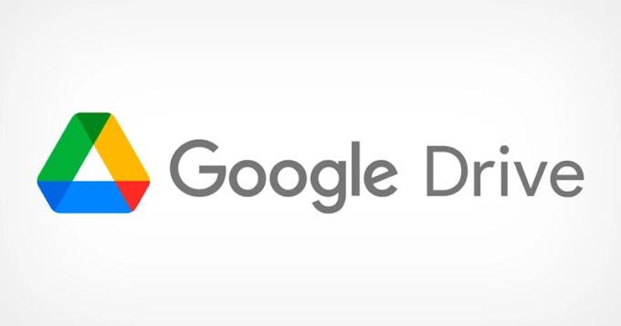 Sınırsız Google Drive Açma