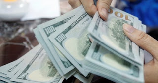 تراجع سعر الدولار مقابل الجنية بالبنوك اليوم الجمعة