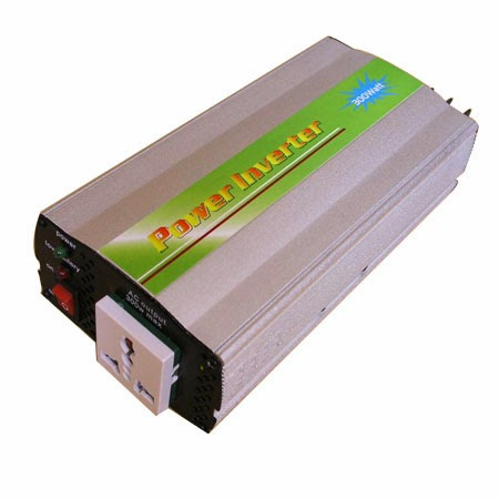 What Are Power Inverters?