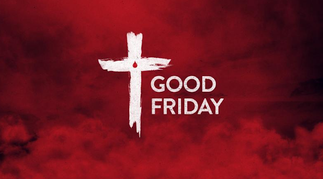 Good Friday images 2016
