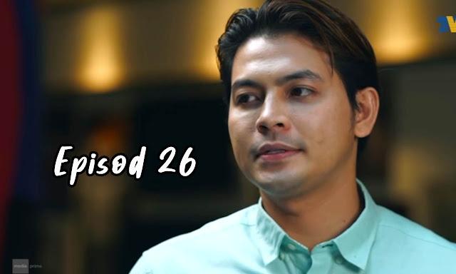 Drama Sabarlah Duhai Hati Episod 26 Full