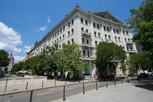 Palazzo-Budapest