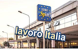 Eurospin offerte lavoro - adessolavoro