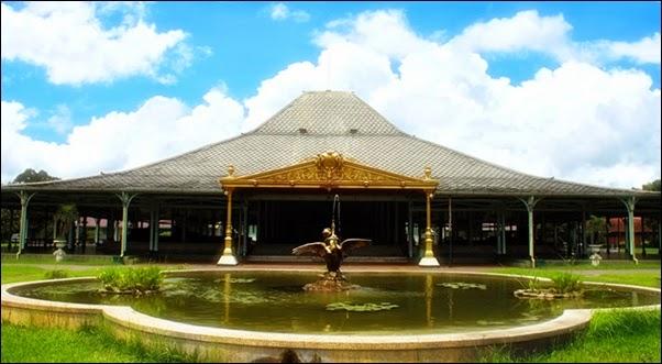 Beberapa Objek Wisata Menarik di Surakarta
