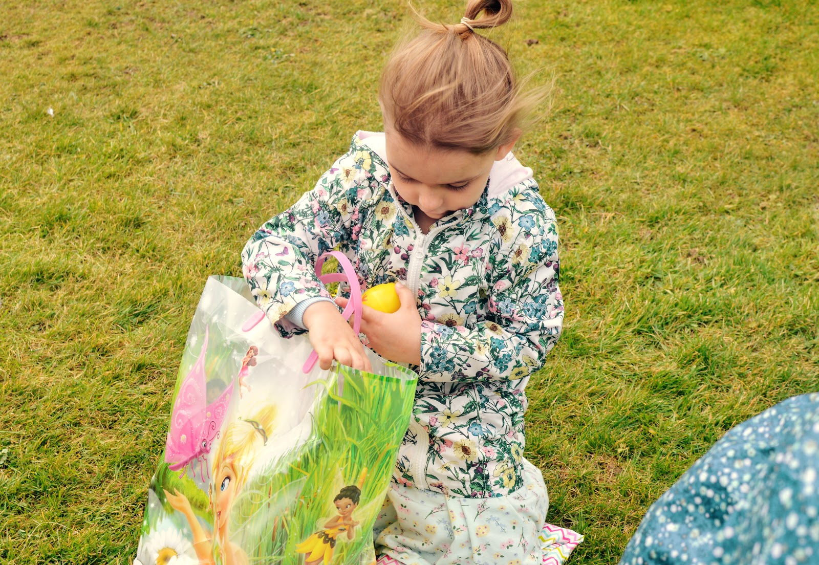 , The Easter Present Treasure Trail