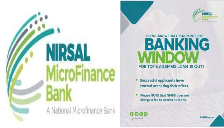 Sabuwar Sanarwa Daga Bankin Nirsal Microfinance Bank Gameda Vendors