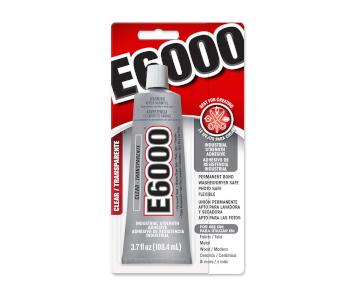 5. Lem Kaca E6000 Craft Adhesive