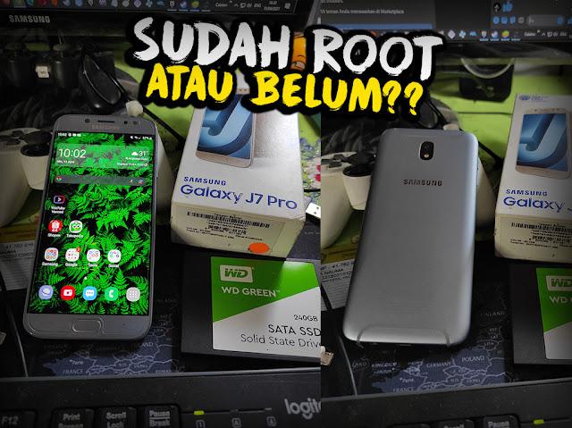 Cek HP Android Sudah di Root atau Belum