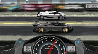 تحميل لعبة drag racing مهكرة من ميديا فاير