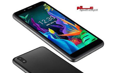 مواصفات و مميزات إل جي LG K20 2019 مواصفات إل جي كي20 LG K20 2019  الإصدارات: LM-X120EMW, LMX120EMW  متــــابعي موقـع عــــالم الهــواتف الذكيـــة