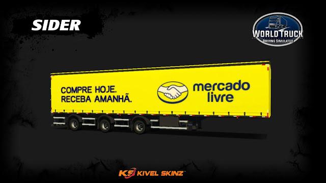 SIDER - MERCADO PAGO