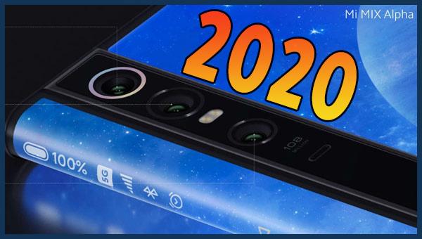 Xiaomi تؤجل إطلاق هاتف Mi Mix Alpha وهذا ما قالته شركة شاومي