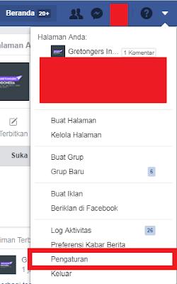 Tutorial Anti Sesi Facebook