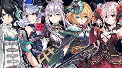 "Videojuegos: Review del juego RPG ""Dragon Star Varnir"" para Playstation4"