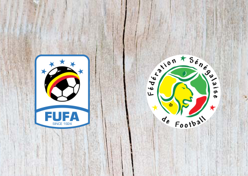 Uganda vs Senegal - Highlights 5 July 2019