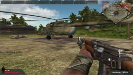 Download Battelfield Vietnam game for pc