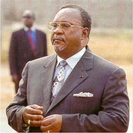 Former President of Congo, Jacques Joaquim Yhombi dies of coronavirus in France