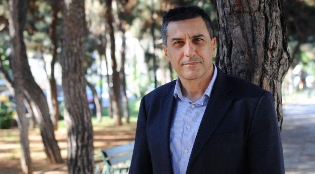 Ο Δημήτρης Κουρέτας καταγγέλλει τον Αγοραστό για «απόλυτη απαξίωση του Περιφερειακού Συμβουλίου»