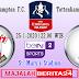 Prediksi Southampton vs Tottenham Hotspur — 25 Januari 2020
