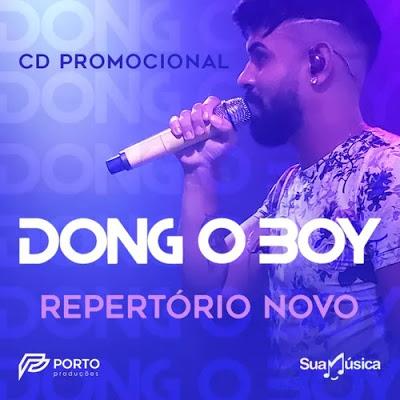 Dong Boy - Promocional de Julho - 2020