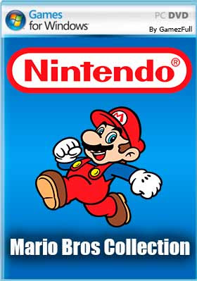 Mario Bros Collection PC Full (MEGA)